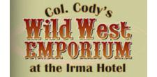 Col. Cody's Wild West Emporium